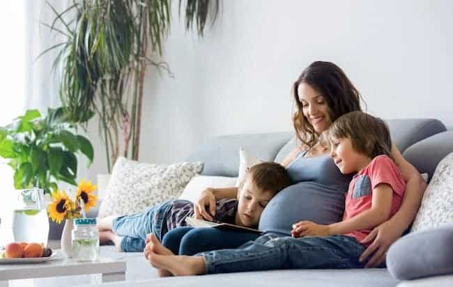 NY Surrogacy Center - Pregnant Surrogate
