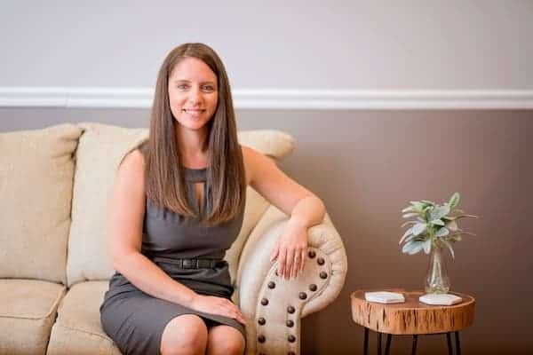 New York Surrogacy Center - Casey Copps DiPaola